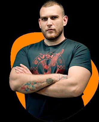 Кирилл Несмелов