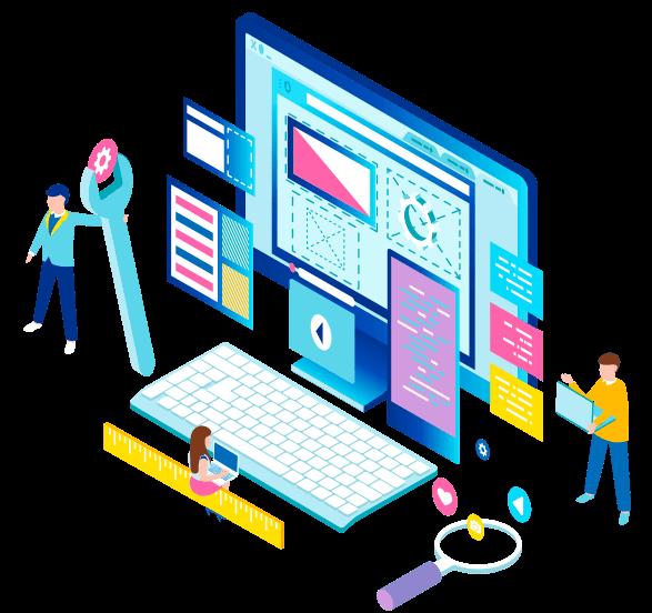 Личные курсы по веб-дизайну