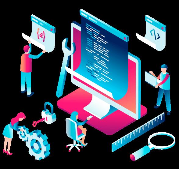 Арена веб-разработчика